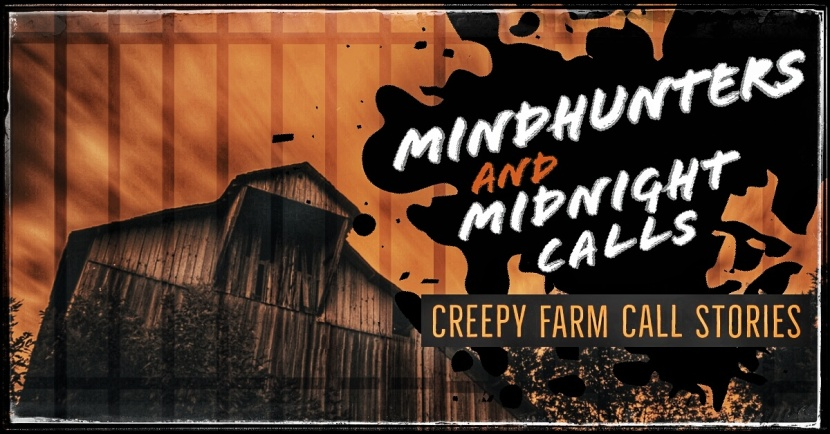 Mindhunters and Midnight Calls
