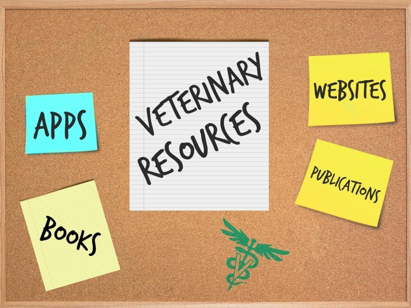 Vetmed Resources