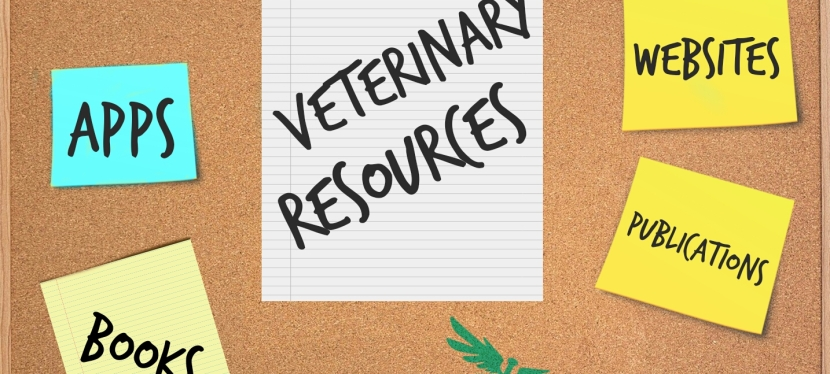 Vetmed Resources